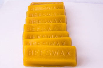 NJ Beeswax Bars