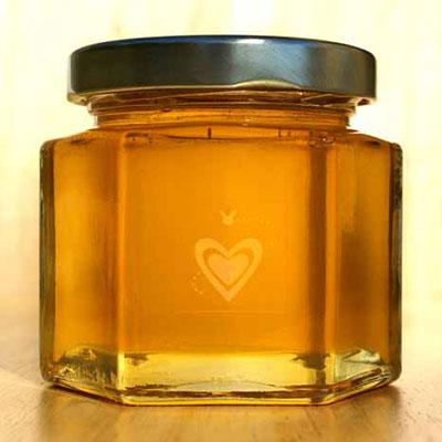 6oz. NJ Honey Favor