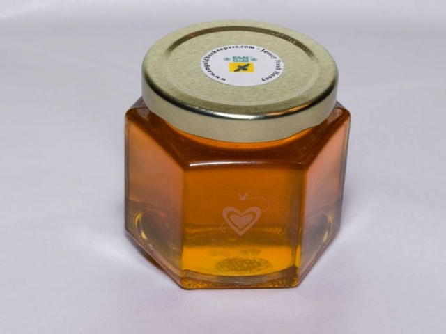 6oz. Corporate Honey Favor