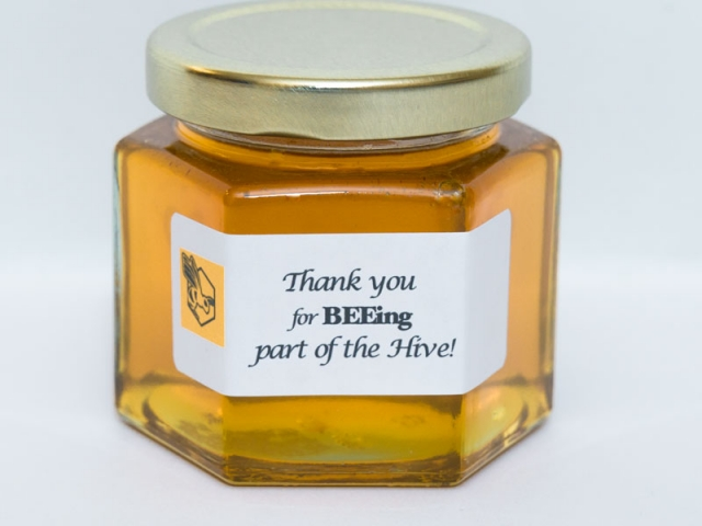 Corporate Honey Favor