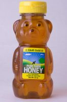 Nj Spring Wildflower Honey Bear