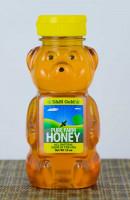 NJ Local Spring Wildflower Honey 12oz. Bear