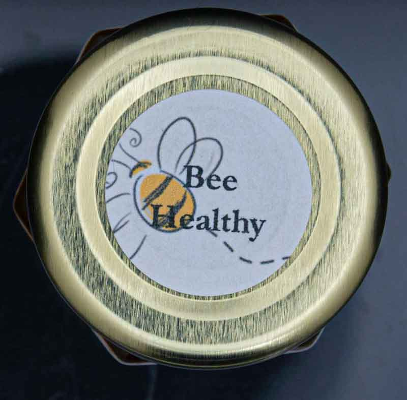NJ Honey Favors from the local Beekeepers